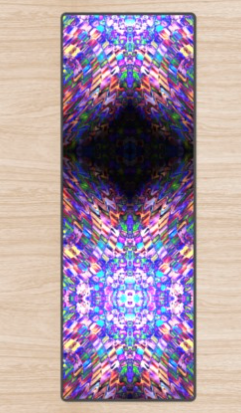 Emergence Yoga Mat