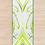 Thumbnail: Curly Greens 2 Yoga Mat