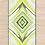 Thumbnail: Curly Greens 2v2 Yoga Mat
