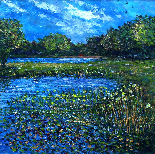 Hatchet Pond I