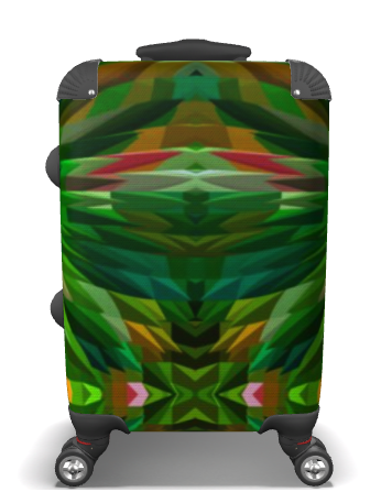 Bloom 2 Suitcase