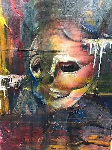Consciousness Displacement