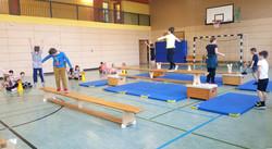 Gesundheit - Sport