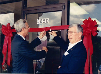 Shelter Grand Opening 1991