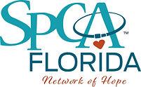 SPCA Florida's Logo