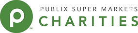 Thank you to our sponsor, Publix Charities!