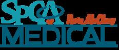 SPCA Medical test logo.png