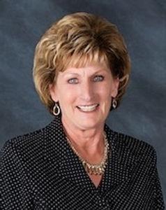 Marion Smith, Vice President of SPCA Florida