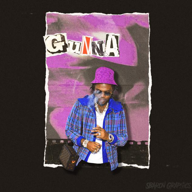 Gunna Edit