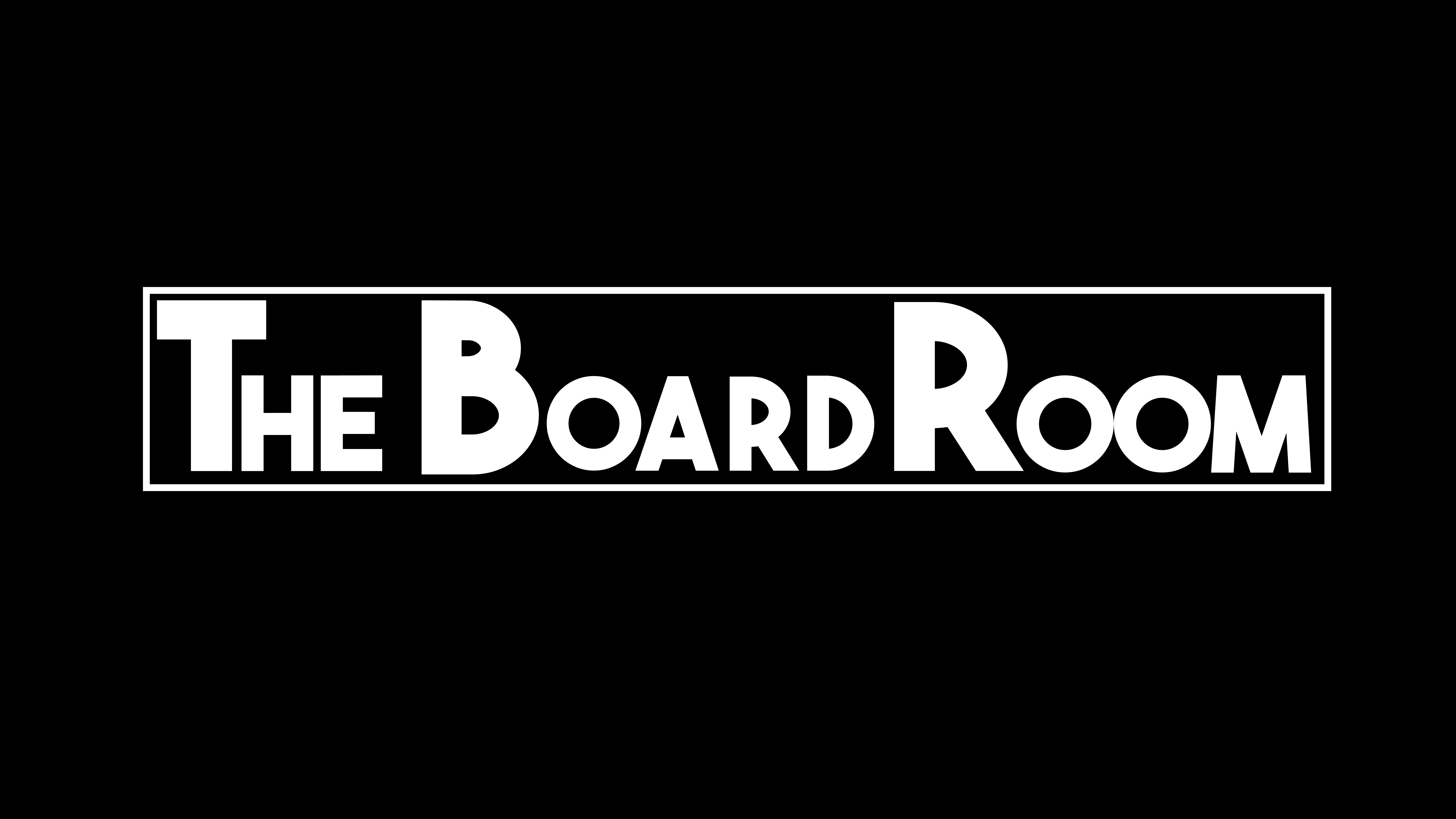 The Board Room ALT