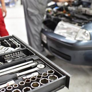 DS Motors: Mantenciones de autos a domicilio