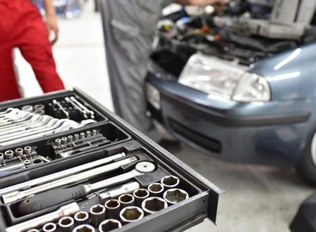 Selling an MOT and Car Repair Garage