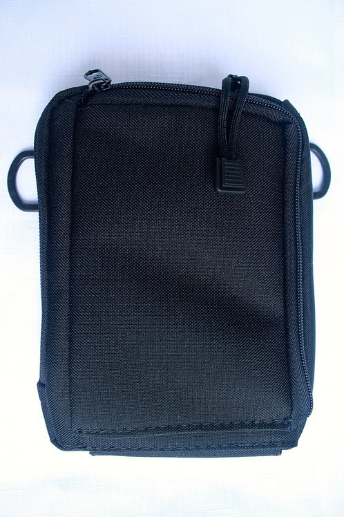 Black Roo Pouch