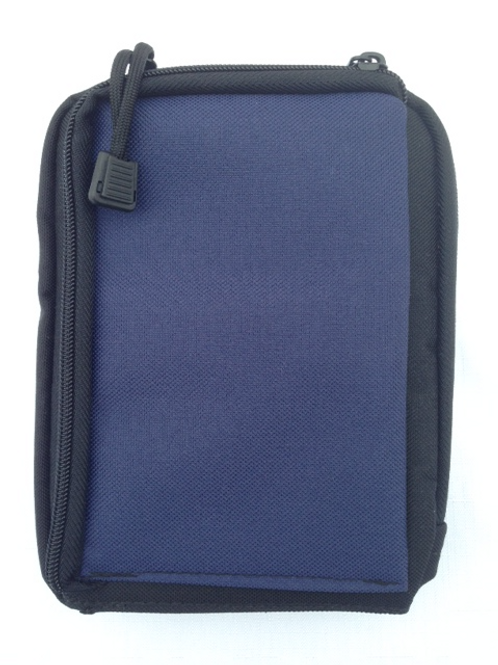 Navy Roo Pouch