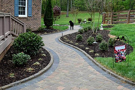 New Leaf Landscaping, Inc. _ www.newleaf