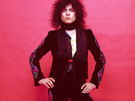 Marc Bolan & T. Rex Are Timeless