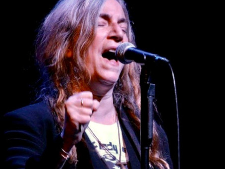 Why is Patti Smith Important to Music?
