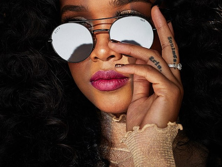 H.E.R. - Who is She?
