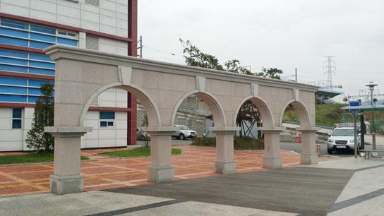 포스트모던 건축