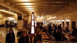 뉴욕 그랜드 센트럴 역사의 상업공간