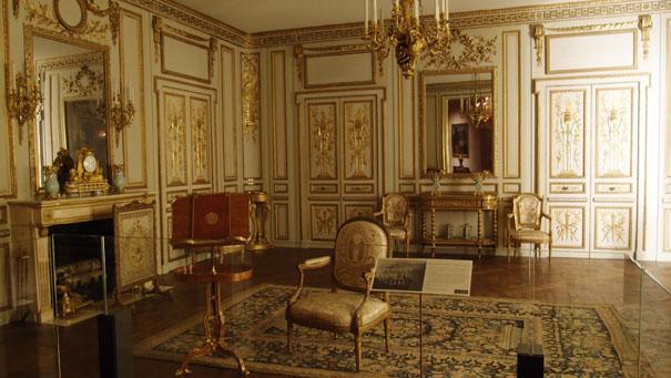 18세기 프랑스 방