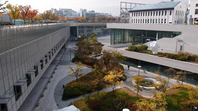 아시아문화전당, 광주