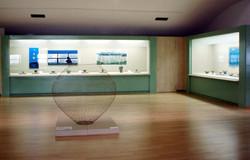 현대미술 전시-전통과 현대