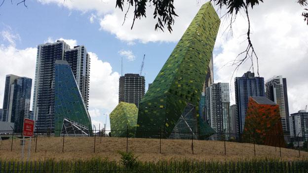 해비타트 필터, 멜버른