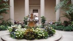 미술관 정원
