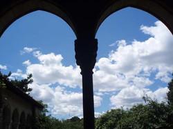 하늘과 틀