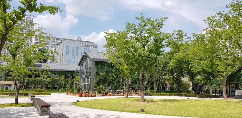 대구삼성창조캠퍼스