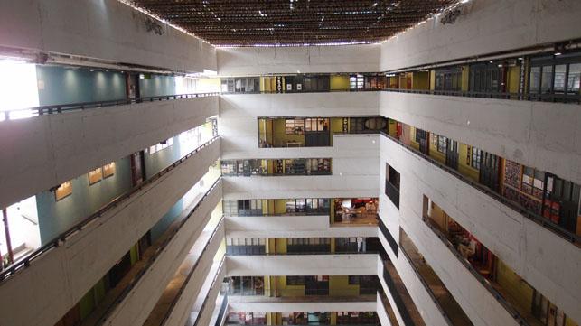홍콩 JCCAC