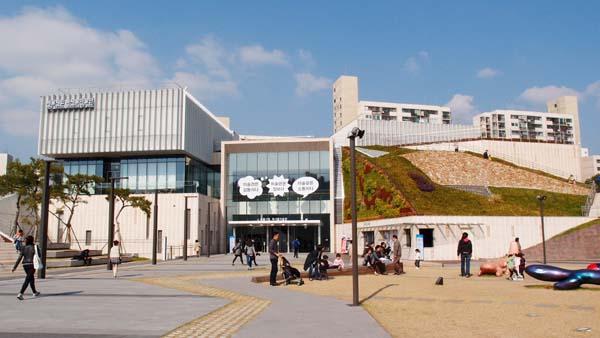 서울시립 북서울미술관