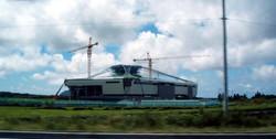 테마파크의 섬 제주, 항공우주박물관
