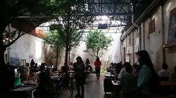 성수동 대림 창고 카페