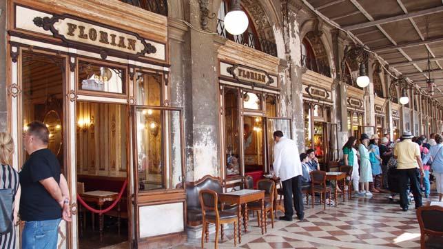 카페 플로리안