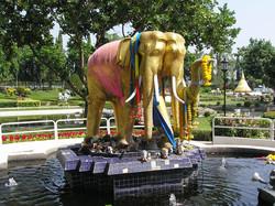 코끼리 우상