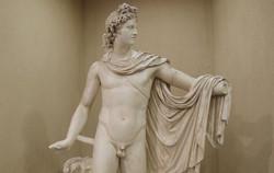 태양의 신 아폴로