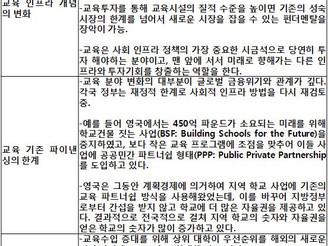 [지식정보] 20121122_글로벌 교육 10대 인프라 사례