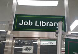 일자리 도서관