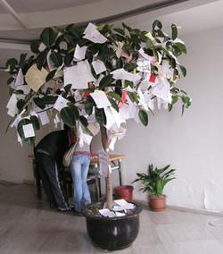 소망의 나무