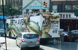 H&M의 문화마케팅