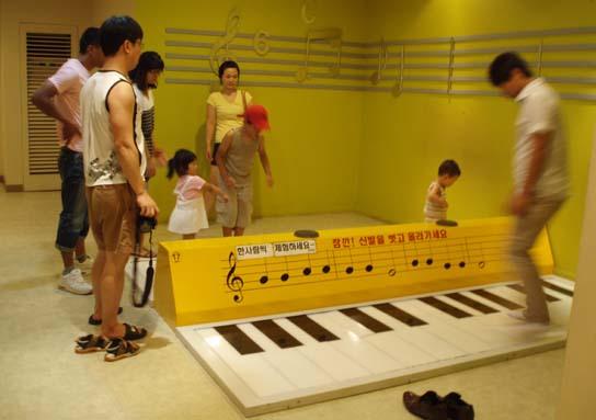 소리박물관, 서귀포