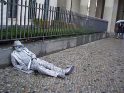 베를린 거리예술
