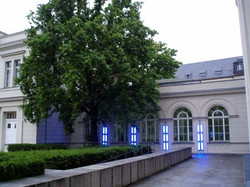 베를린 함부르그 반호프 미술관