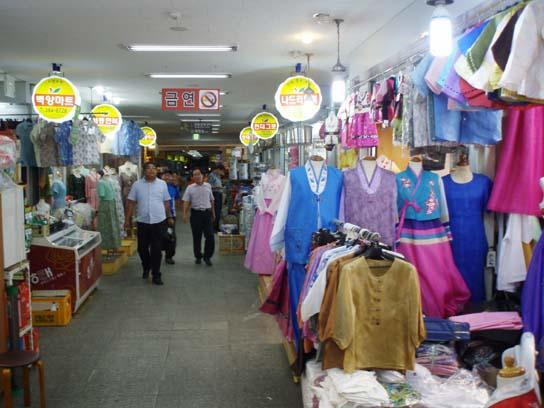 아케이드 시장