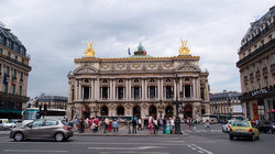 파리 오페라하우스