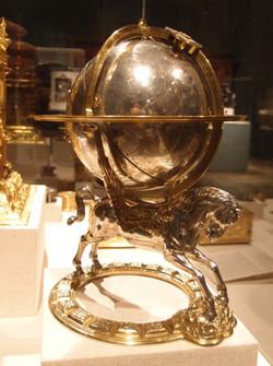 천구의, 1579-Vienna