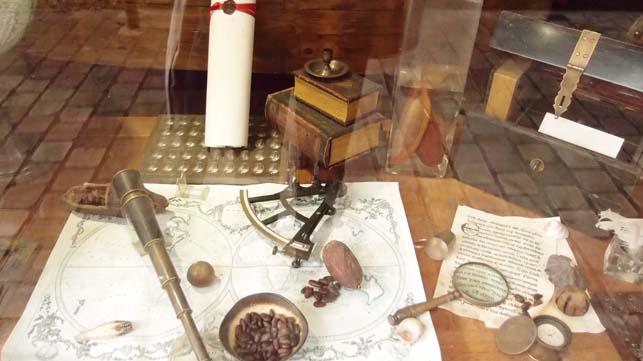 커피와 정복의 역사