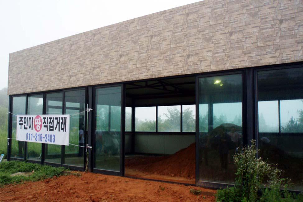 경기창작센터 오픈 스튜디오 1